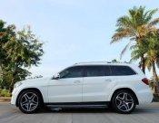 2016 Mercedes-Benz GLS350 d suv