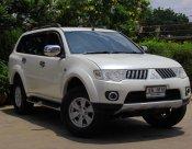 2012 Mitsubishi Pajero GLS suv