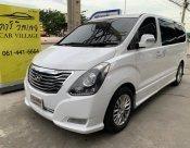 Hyundai H-1 Grandstarex 2.5 VIP ปี 2016