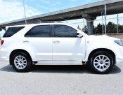 2008 Toyota Fortuner V evhybrid