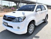 2008 Toyota Fortuner 3.0 TRD 4WD