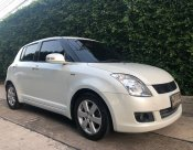 2010 Suzuki Swift 1.5 GL hatchback