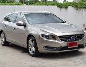 Volvo V60 1.6 (ปี 2014) T4F Wagon AT