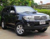 2011 Toyota Fortuner 3.0 V