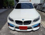 2017 BMW M2 sedan