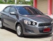 Chevrolet Sonic 1.4 (ปี 2012) LS Sedan AT