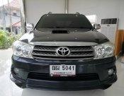 2008 Toyota Fortuner 3.0 V suv
