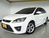 FORD FOCUS ปี 55/12  2012