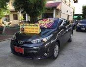 Toyota Yaris ATIV 4 ประตู 1.2