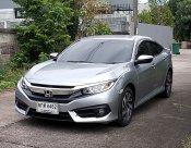 Honda Civic Fc 1.8 EL ปี 2018
