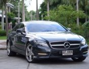 Benz CLS250 CDI AMG ปี 2012