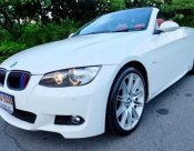 BMW E93 325 ISE Convertible ปี 2009