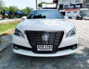 2013 Toyota Crown 2.5 Hybrid