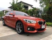 Arrive soon!!! BMW 1 SERIES 118i M SPORT HATCHBACK Y.2016 Valencia Colour