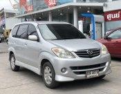 2011 Toyota AVANZA S suv