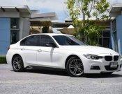 2015 BMW 320d M Sport Touring sedan