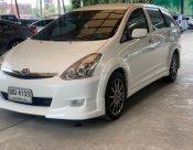 2009 Toyota WISH ST3 mpv