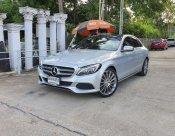 """Mercedes Benz C350e Saloon 2.0AT AMG Dynamic """" Plug In Hybrid """" ( W205 )"""