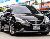2013 Nissan Pulsar SV hatchback