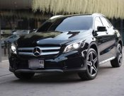 2016 Mercedes-Benz GLA250 AMG pickup