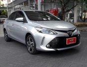 ฟรีดาวน์ Toyota Vios 1.5S Sedan A/T 2017
