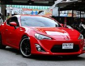 Toyota FT86 ปี 2013