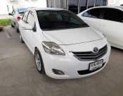 2013 Toyota VIOS 1.5G Top