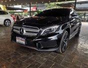 Mercedes-Benz GLA250 AMG Facelift  ปี 2016 ไมลื61,xxx