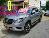 #MAZDA BT50 PRO DOUBLECAB  2.2 HIRACER ปี 2016 เกียร์ AUTO