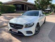 Mercedes Benz E220d AMG ปี 2016