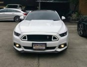 Ford #mustang 2.3 ecoboots ปี17
