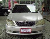 Toyota CAMRY E 2005