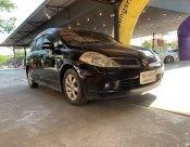 2006 Nissan Tiida B hatchback