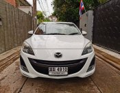2013 Mazda 3 V sedan
