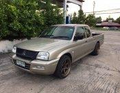 2003 Mitsubishi Strada MEGA CAB GL pickup