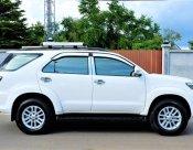2011 Toyota Fortuner 2.7 V