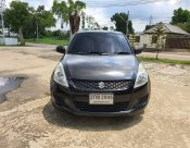 SUZUKI SWIFT 1.25 GL ปี 2013