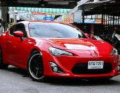 Toyota FT86 ปี2013