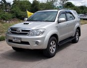 Toyota Fortuner 3.0 V 4WD ปี06