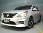 Nissan Almera 1.2 E SPORTECH Sedan ปี 2018