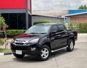 2014 ISUZU ALL NEW D-MAX CAB-4 2.5 VGS Z