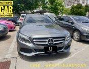 2018 Mercedes-Benz C350 e