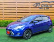 2013 Ford Fiesta 1.5S Sport