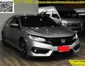Honda Civic 1.5 FC Turbo RS Sedan AT 2016