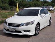 ปี13 Honda Accord 2.4 EL