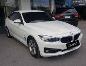 BMW 320d GT ปี2015