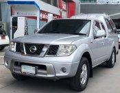 Nissan Navara 2.5 cab CNG 2014