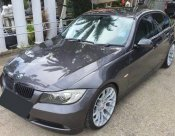 2007 BMW 318i SE sedan