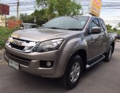 2013 All new Isuzu Dmax cap Hi-lander 2.5 cc MT