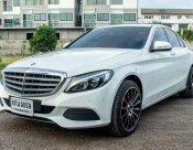 2014 Mercedes-Benz C180 1.6 Exclusive W205 sedan